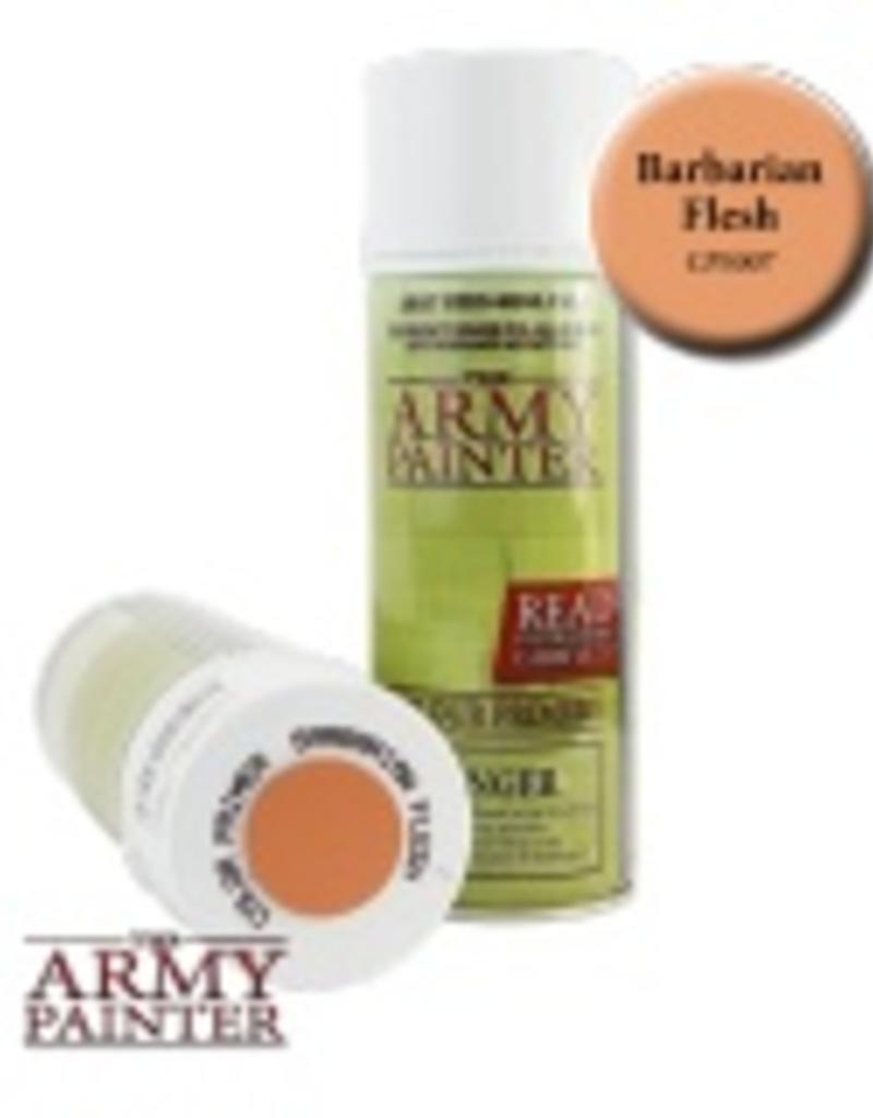 The Army Painter Army Painter - Primer Barbarian Flesh Spray