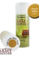 Army Painter Army Painter - Primer Desert Yellow Spray