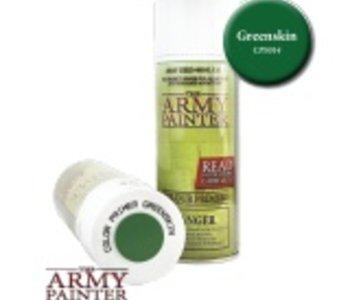 Army Painter - Primer Greenskin Spray