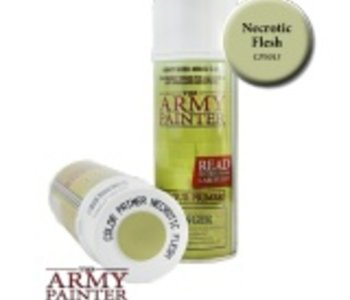 Army Painter - Primer Necrotic Flesh Spray