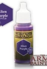 Army Painter Acrylics Warpaints - Alien Purple