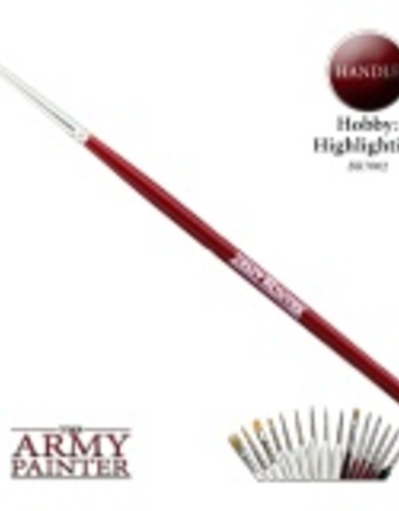 Army Painter Hobby Brush - Highlighting