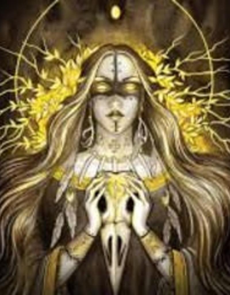 Pendelhaven Gulveig - Fate of the Norns (ML) (sur demande)