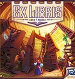 Origames Ex Libris (FR)