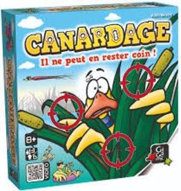 Gigamic Canardage (FR)