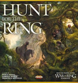 Ares Games Hunt for the Ring (EN)