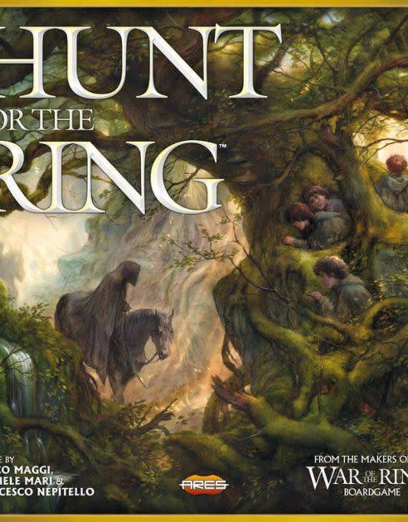 Ares Games Hunt for the Ring (EN)