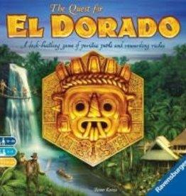 Ravensburger The Quest of El Dorado (EN)