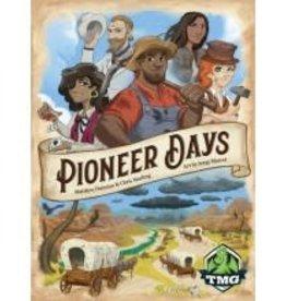 Tasty Minstrel Pioneer Days (EN)