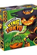 Iello King of Tokyo:  Ext. Halloween 2017 (FR)