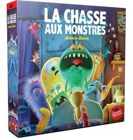 Scorpion Masqué Chasse aux Monstres (FR)