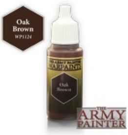 The Army Painter Acrylics Warpaints - Oak Brown