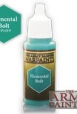Army Painter Acrylics Warpaints - Elemental Bolt
