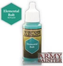The Army Painter Acrylics Warpaints - Elemental Bolt