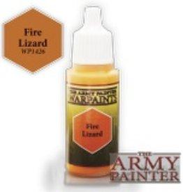 The Army Painter Acrylics Warpaints - Fire Lizard