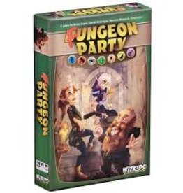Wizkids Fungeon Party (EN)