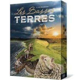 Z-Man Games Les Basses Terres (FR)