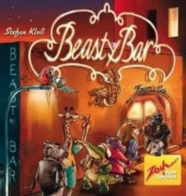 Zoch Verlag Beasty Bar (ML)