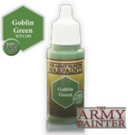 The Army Painter Acrylics Warpaints - Goblin Green