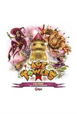 Devil Pig Age of Towers:Ext. Winx (FR)
