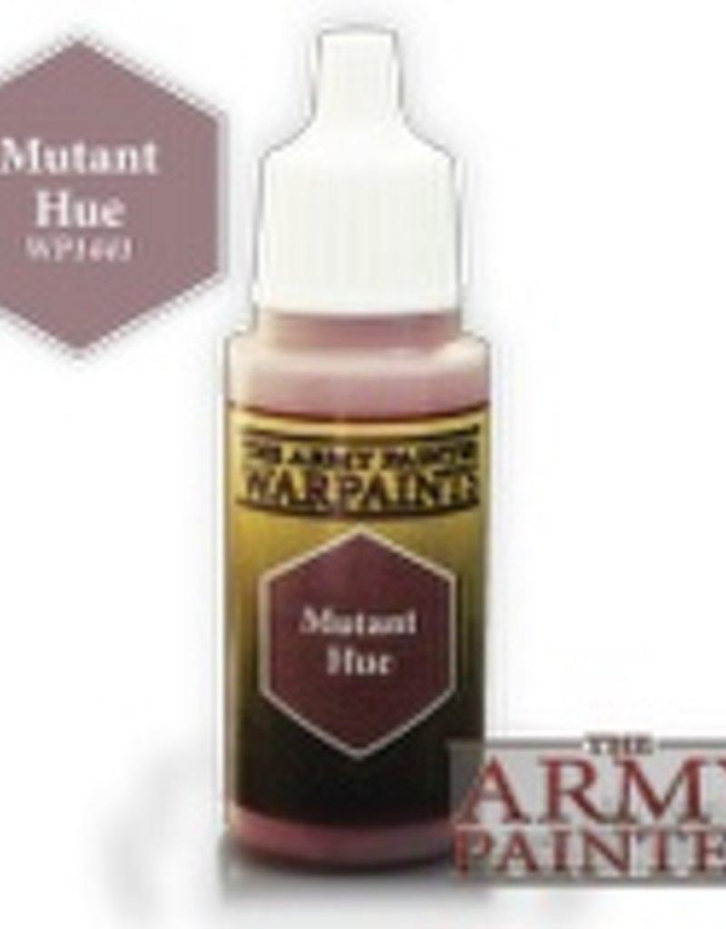 Army Painter Acrylics Warpaints - Muntant Hue