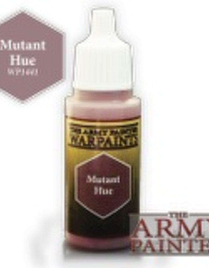 The Army Painter Acrylics Warpaints - Muntant Hue