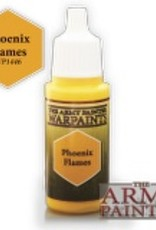 The Army Painter Acrylics Warpaints - Phoenix Flames
