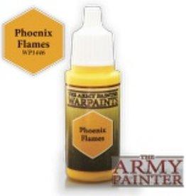 The Army Painter Acrylics Warpaints - Phoenix Flames
