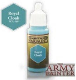The Army Painter Acrylics Warpaints - Royal Cloak