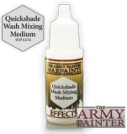 The Army Painter Effects Warpaints - Quickshade Wash Mixing Medium