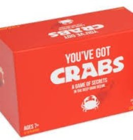 Exploding Kittens You've Got Crabs (EN)