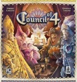 CMON Council of 4 (EN)