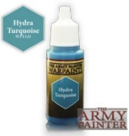 The Army Painter Acrylics Warpaints - Hydra Turquoise