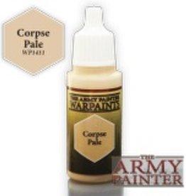 The Army Painter Acrylics Warpaints - Corpse Pale