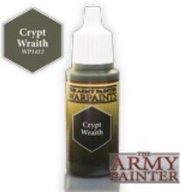 The Army Painter Acrylics Warpaints - Crypt Wraith