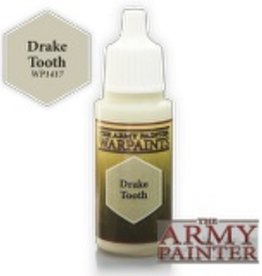 The Army Painter Acrylics Warpaints - Drake Tooth