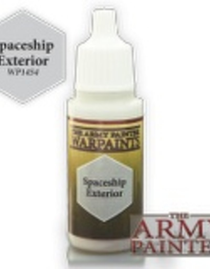 The Army Painter Acrylics Warpaints - Spaceship Exterior