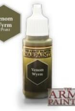 The Army Painter Acrylics Warpaints - Venom Wyrm
