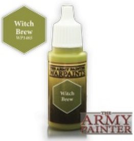 Army Painter Acrylics Warpaints - Witch Brew