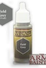 Army Painter Acrylics Warpaints - Field Grey