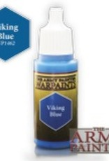 The Army Painter Acrylics Warpaints - Viking Blue