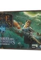 Fantasy Flight Le Signe des Anciens: Ext Présage des Profondeurs (FR)