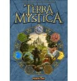 Z-Man Games, Inc. Terra Mystica (ML)