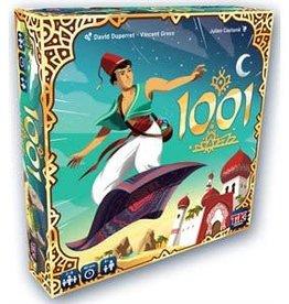 Tiki Editions 1001 (ML)
