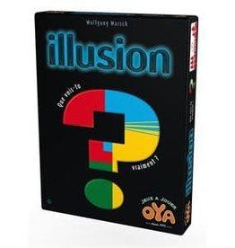 Oya Illusion (FR)