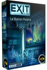 Iello Exit - La Station Polaire (FR)