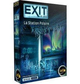 Iello Exit - La Station Polaire (FR)
