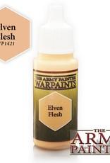 The Army Painter Acrylics Warpaints - Elven Flesh