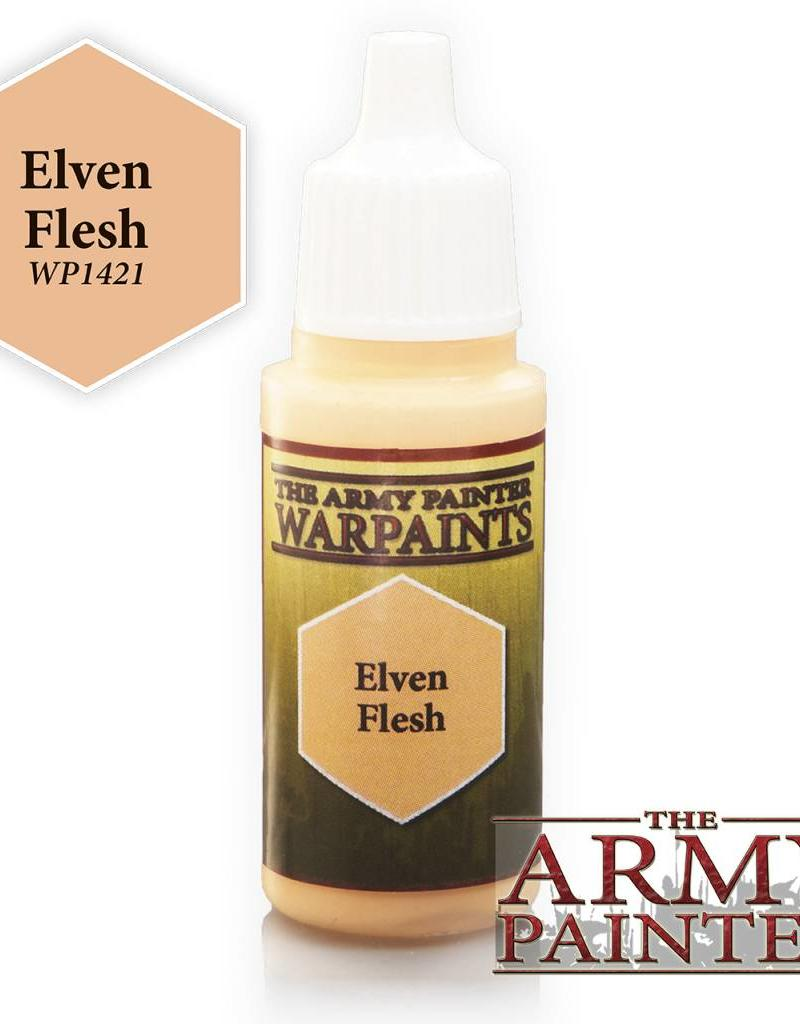 Army Painter Acrylics Warpaints - Elven Flesh