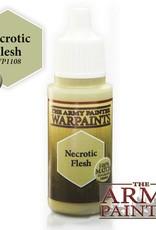 The Army Painter Acrylics Warpaints - Necrotic Flesh
